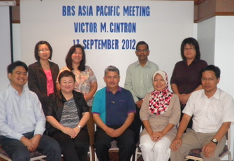 BRS ASIA PACIFIC ISO17021:2011